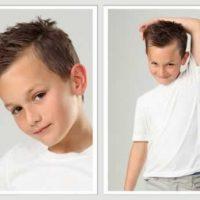 Corte de pelo al estilo Burak