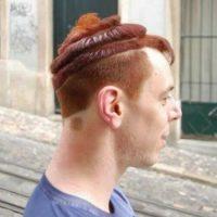 cortes de pelo raros