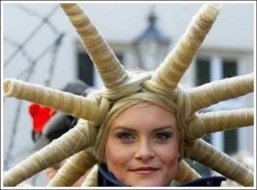 Las mejores vitaminas a la caída de los cabello a las mujeres