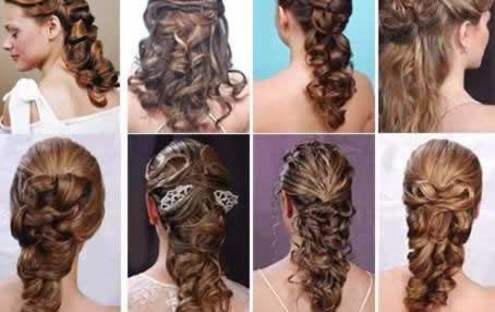 Cortes y peinados para mujeres