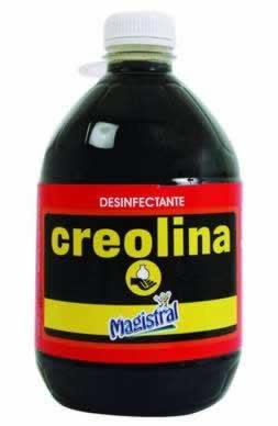shampoo de creolina