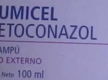 shampoo ketoconazol