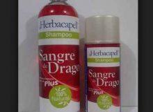 shampoo de drago