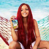 cabello mujer rojo oscuro