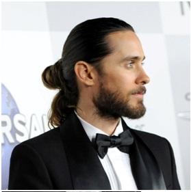 10 cortes de pelo largo para hombres 2018 LosCortesDePelocom