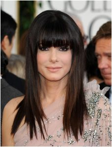 Cortes de cabello largo para mujeres adultas