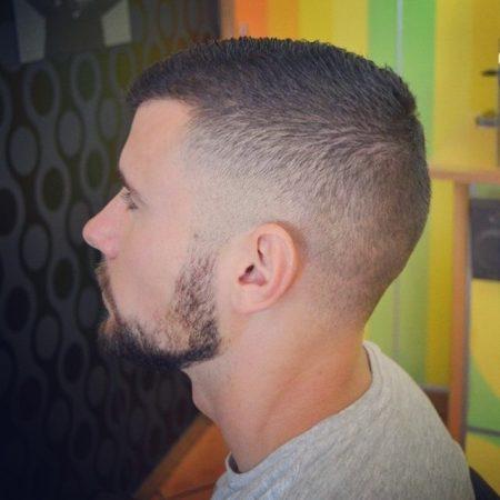 168 cortes de pelo degradados para hombres 2018 for Cortes de cabello corto para hombres