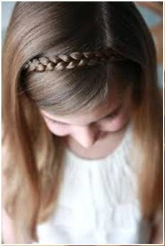 Lee top 10 peinados para niñas y descubre mas peinados sencillos y practicos para niñas.