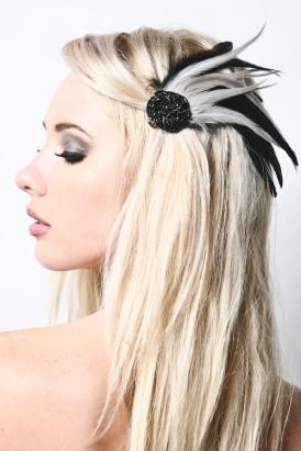 Los 7 broches de pelo más bonitos para FIESTAS  2019 Blog De ... f82fbd332aa2