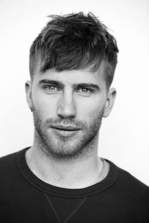 Tecnicas de corte de pelo masculino