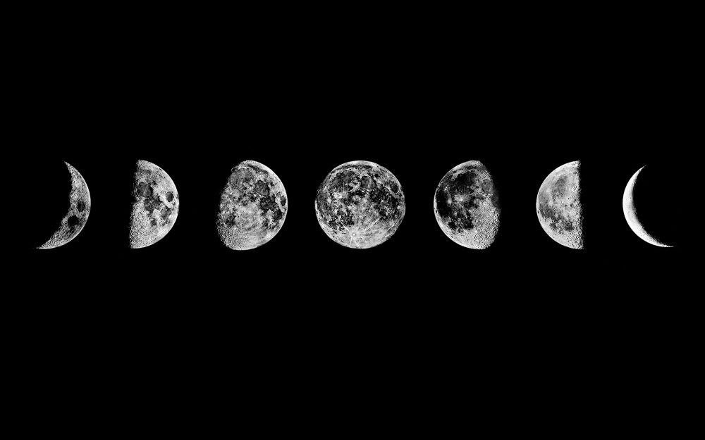 Calendario Lunar Para Cortar El Cabello 2018