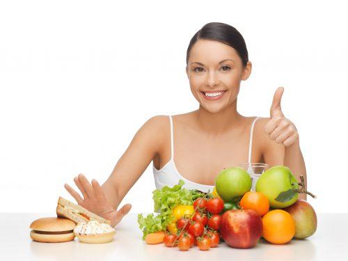alimentacion equilibrada