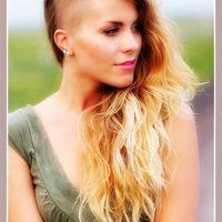 peinados cortes de pelo mujeres cara redonda 003