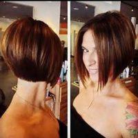 peinados cortes de pelo mujeres cara redonda 011