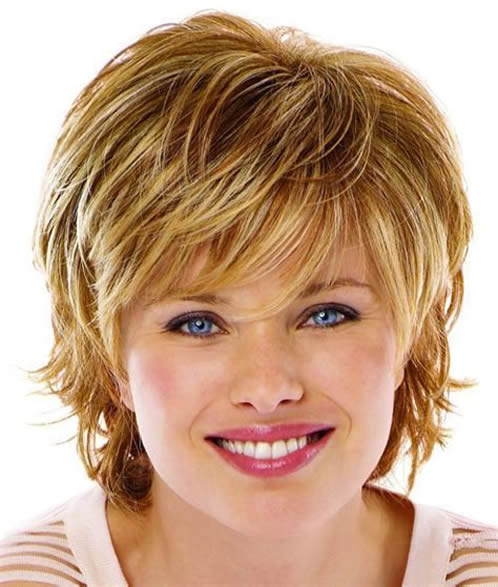 peinados cortes de pelo mujeres cara redonda 021