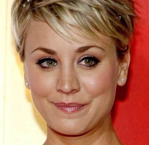 peinados cortes de pelo mujeres cara redonda 025