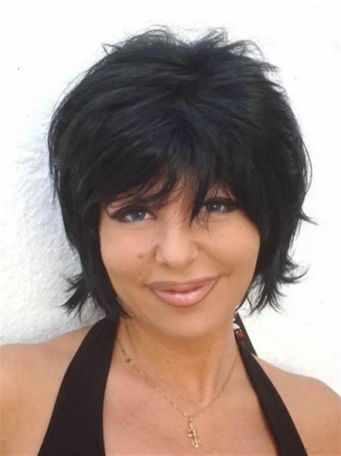 peinados cortes de pelo mujeres cara redonda 030