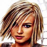 peinados cortes de pelo mujeres cara redonda 045