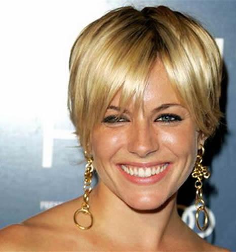 peinados cortes de pelo mujeres cara redonda 048