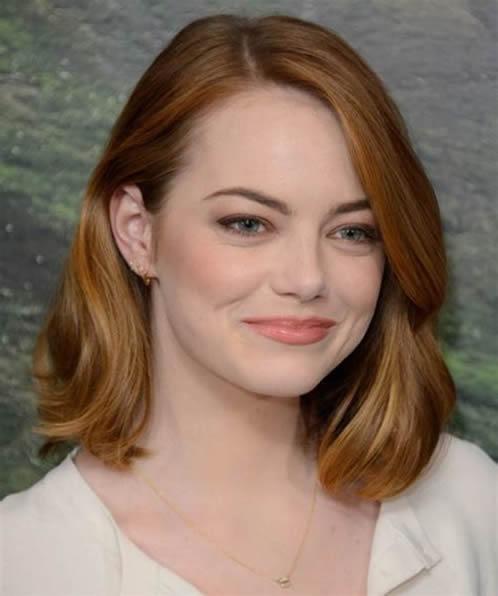 peinados cortes de pelo mujeres cara redonda 050