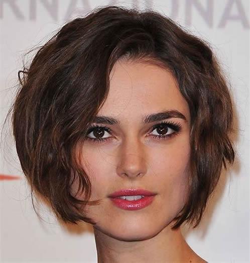 peinados cortes de pelo mujeres cara redonda 073