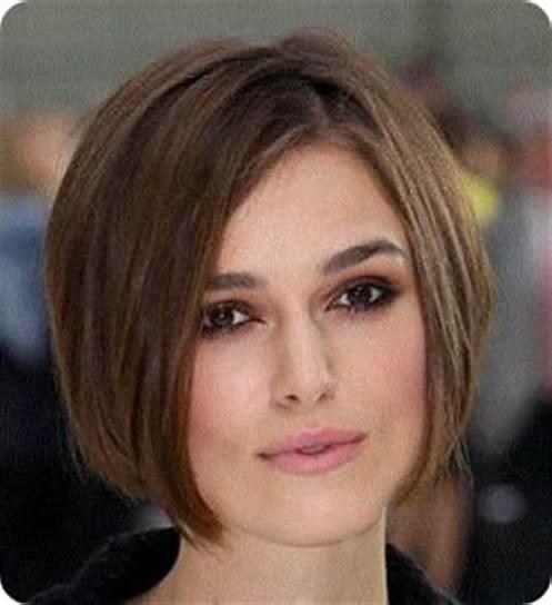 peinados cortes de pelo mujeres cara redonda 084