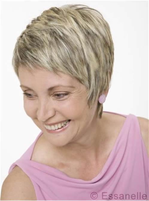 peinados cortes de pelo mujeres cara redonda 090