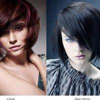 peinados cortes de pelo mujeres cara redonda 095