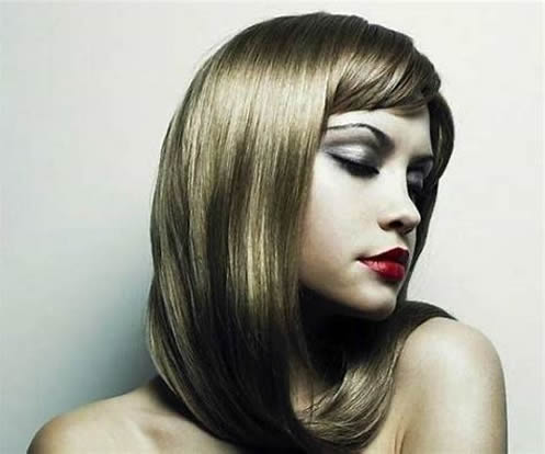 peinados cortes de pelo mujeres cara redonda 100