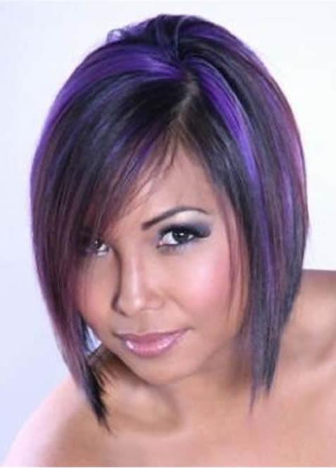 peinados cortes de pelo mujeres cara redonda 105