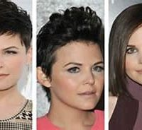 peinados cortes de pelo mujeres cara redonda 124