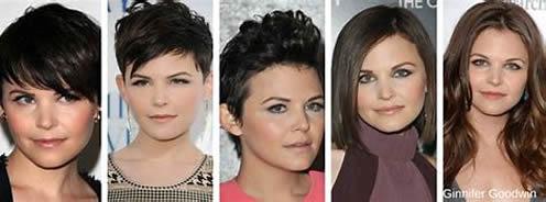 Cortes de cabello que favorecen cara redonda