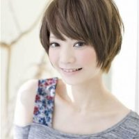 peinados cortes de pelo mujeres cara redonda 125