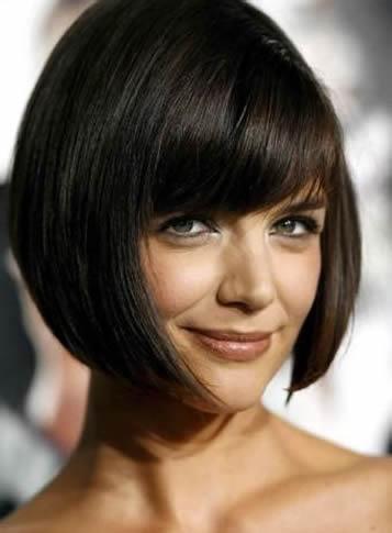 peinados cortes de pelo mujeres cara redonda 132
