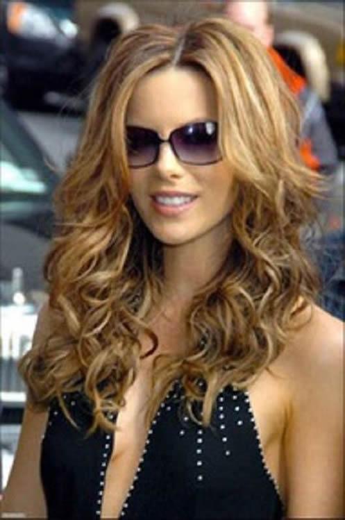 peinados cortes de pelo mujeres cara redonda 133