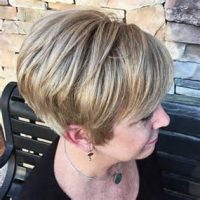 peinados cortes de pelo mujeres cara redonda 151