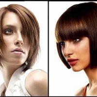 peinados cortes de pelo mujeres cara redonda 167