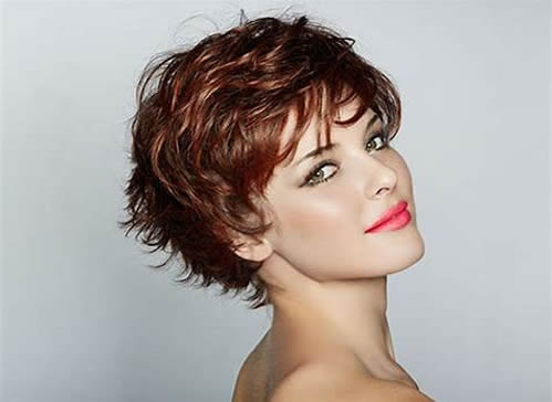 peinados cortes de pelo mujeres cara redonda 180