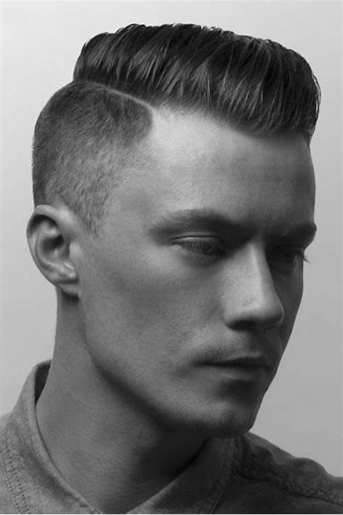 cortes de pelo corto para hombres 003