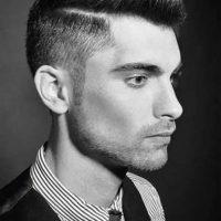 cortes de pelo corto para hombres 027