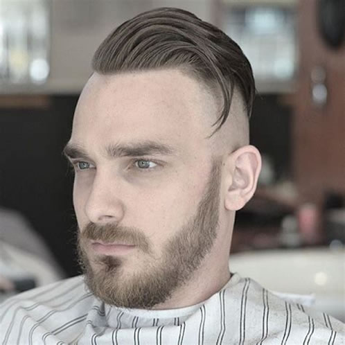 cortes de pelo corto para hombres 028