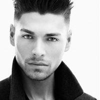 cortes de pelo corto para hombres 030
