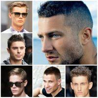 cortes de pelo corto para hombres 037