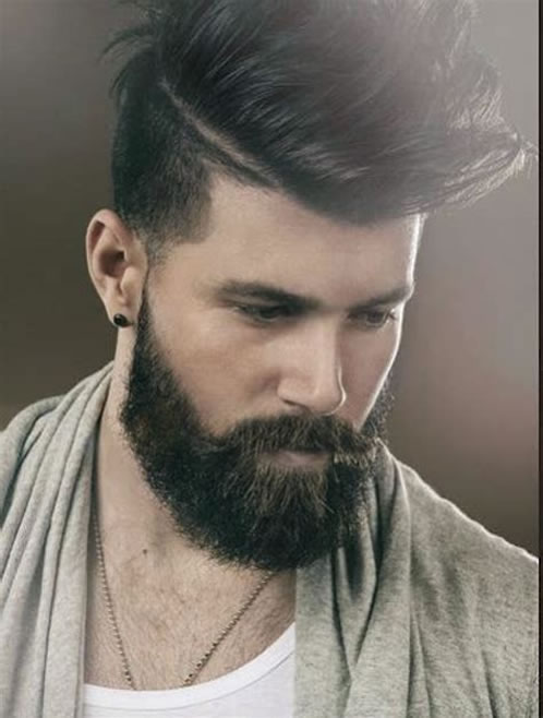 cortes de pelo corto para hombres 039