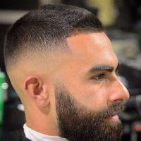 cortes de pelo corto para hombres 051