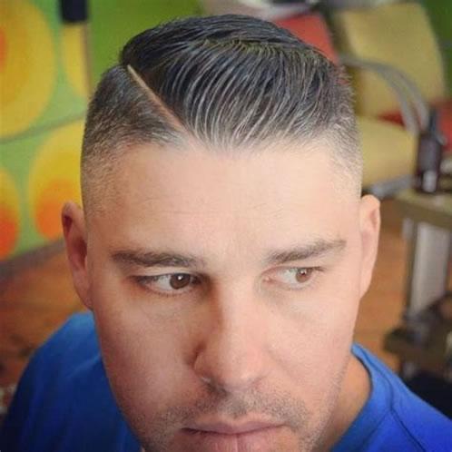 cortes de pelo corto para hombres 054