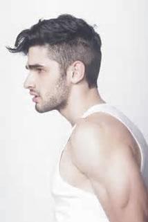 cortes de pelo corto para hombres 059