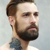 cortes de pelo corto para hombres 060