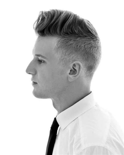 cortes de pelo corto para hombres 066