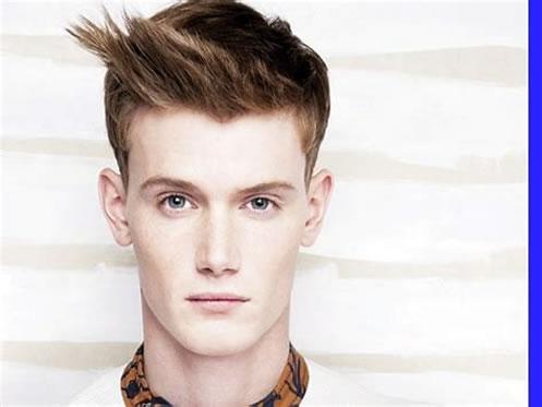 cortes de pelo corto para hombres 070